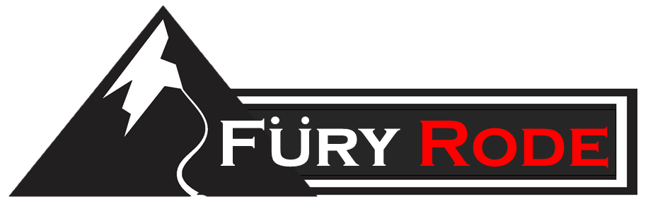 Füry Rode – THE Ultimate Desert Adventure Race